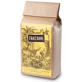 Tanzanie Twiga